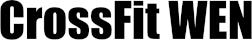 Crossfit Weiden Logo